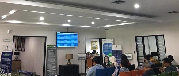 Syarat Pendirian Penaman Modal Asing di BKPM
